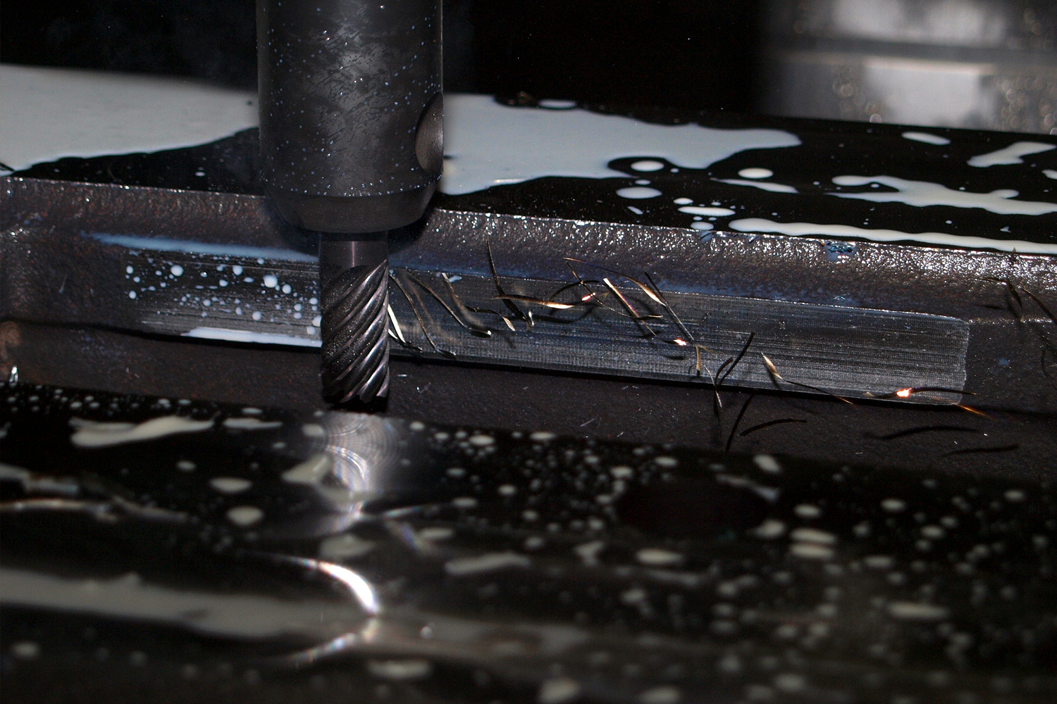 Cnc Routing Services